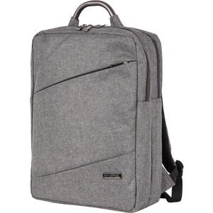 Рюкзак городской Polar П0047-06 Grey стилус polar pp001