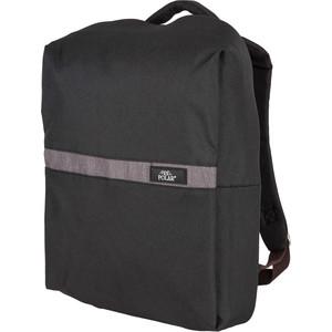 Рюкзак городской Polar П0049-05 Black рюкзак городской polar п0075 05 black