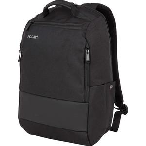 Рюкзак городской Polar П0050-05 Black рюкзак городской polar п0075 05 black