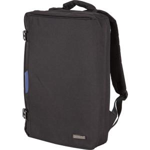 Рюкзак городской Polar П0055-05 Black