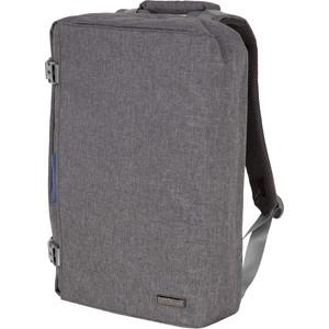 Рюкзак городской Polar П0055-06 Grey