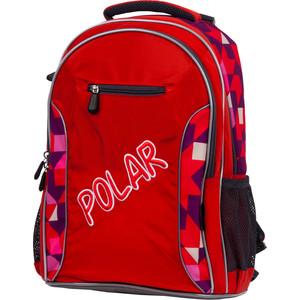 Рюкзак городской Polar П0082-02 оранжевый