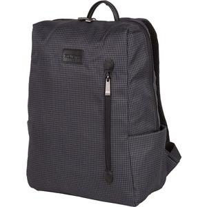 Рюкзак городской Polar П0158-05 Black рюкзак городской polar п0075 05 black