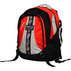 Рюкзак дорожный Polar П1002-02 оранжевый