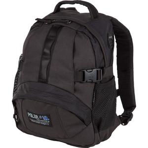 Рюкзак дорожный Polar П1013-05 черный