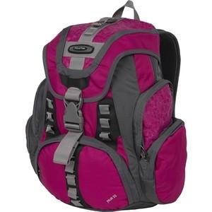 Рюкзак дорожный Polar П1507-17 розовый