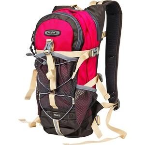 Рюкзак велосипедный Polar П1520-29 розовый