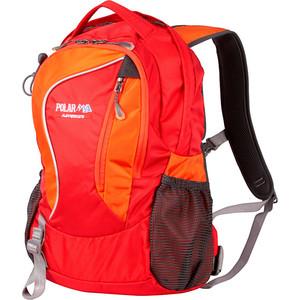 Рюкзак дорожный Polar П1521-02 оранжевый