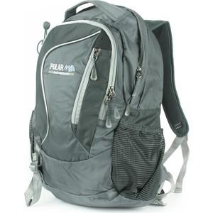 Рюкзак дорожный Polar П1521-06 серый стилус polar pp001