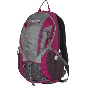 Рюкзак велосипедный Polar П1531-29 розовый