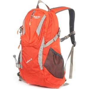 Рюкзак дорожный Polar П1535-02 оранжевый
