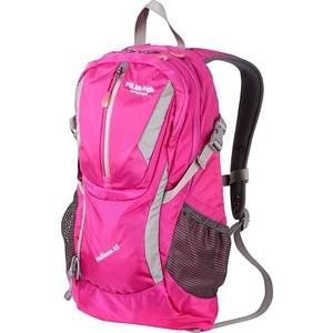 Рюкзак дорожный Polar П1535-17 розовый