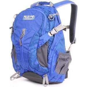 цены на Рюкзак дорожный Polar П1552-04 синий малый женский  в интернет-магазинах