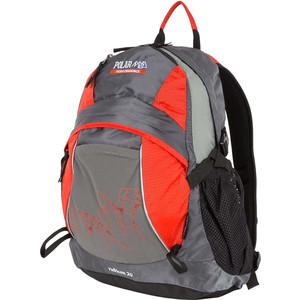 цены на Рюкзак дорожный Polar П1563-02 оранжевый  в интернет-магазинах