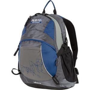 цены на Рюкзак дорожный Polar П1563-04 синий  в интернет-магазинах