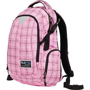 Рюкзак дорожный Polar П1572-16 розовый