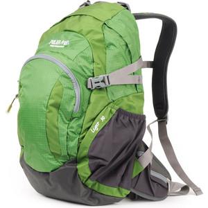 Рюкзак дорожный Polar П1606-09 зеленый