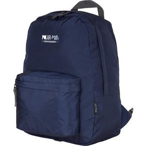 Рюкзак дорожный Polar П1611-04 D.Blue Эконом