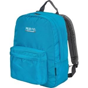 Рюкзак дорожный Polar П1611-10 Blue Эконом