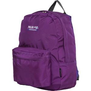Рюкзак дорожный Polar П1611-17 фиолетовый Эконом