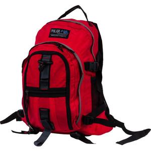 Рюкзак дорожный Polar П1955-01 красный
