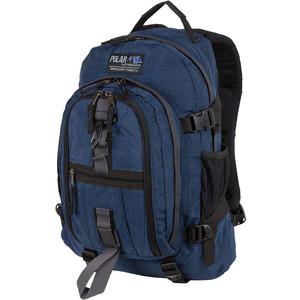 Рюкзак дорожный Polar П1955-04 синий новый