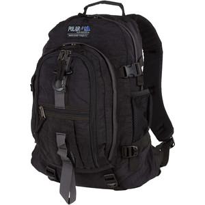 Рюкзак дорожный Polar П1955-05 черный новый