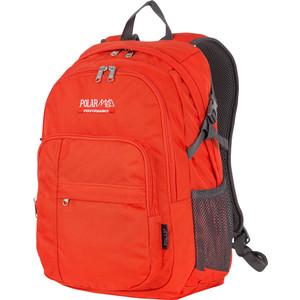 Рюкзак дорожный Polar П1991-02 оранжевый