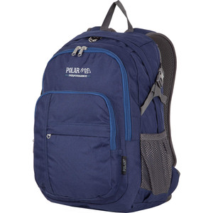 Рюкзак дорожный Polar П1991-04 синий