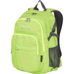 Рюкзак дорожный Polar П1991-09 зеленый