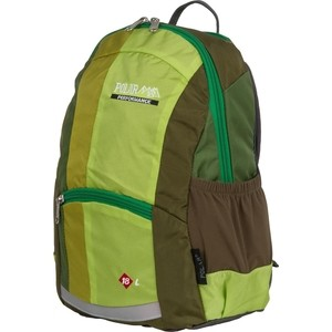 Рюкзак дорожный Polar П2009 Green
