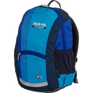 Рюкзак дорожный Polar П2009 L.Blue