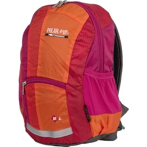 Рюкзак дорожный Polar П2009 Orange