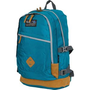 Рюкзак дорожный Polar П2104-09 зеленый