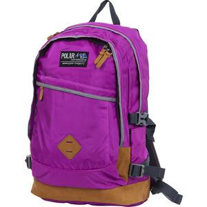 Рюкзак дорожный Polar П2104-12 фиолетовый