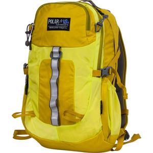 Рюкзак дорожный Polar П2170-03 желтый