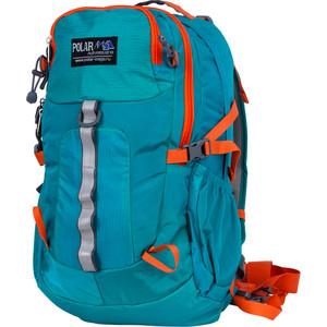 Рюкзак дорожный Polar П2170-09 зеленый