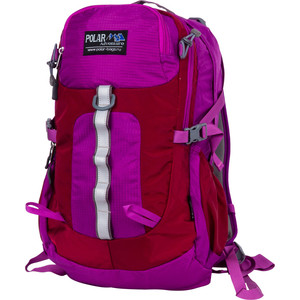 Рюкзак дорожный Polar П2170-12 фиолетовый
