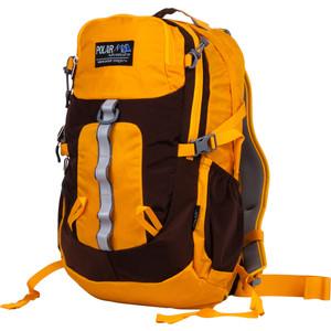 Рюкзак дорожный Polar П2170-19 золото