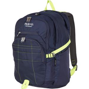 Рюкзак дорожный Polar П2188 D.Blue