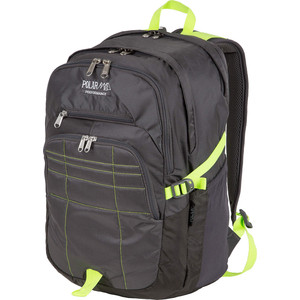 Рюкзак дорожный Polar П2188 D.Grey