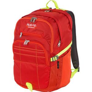Рюкзак дорожный Polar П2188 Orange