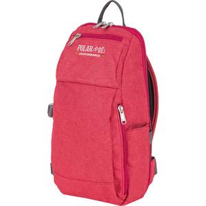 Рюкзак дорожный Polar П2191-01 красный