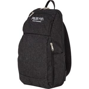 Рюкзак дорожный Polar П2191-05 черный
