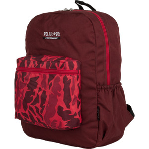Рюкзак дорожный Polar П2199 Red