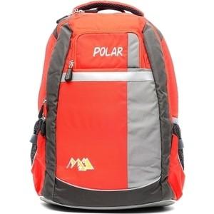 Рюкзак дорожный Polar П220-02 оранжевый