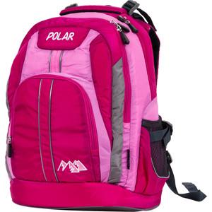 Рюкзак дорожный Polar П221-17 розовый