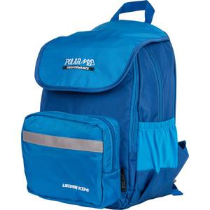 Рюкзак дорожный Polar П2301 Blue