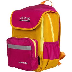 Рюкзак дорожный Polar П2301 D.Pink