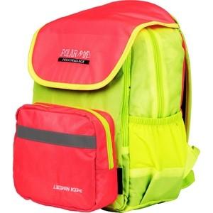 Рюкзак дорожный Polar П2301 Green
